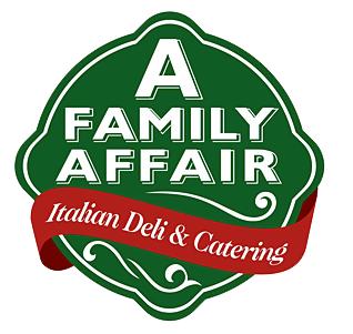 A Family Affair Deli